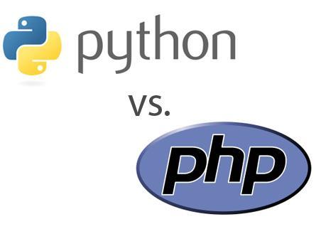 python y php